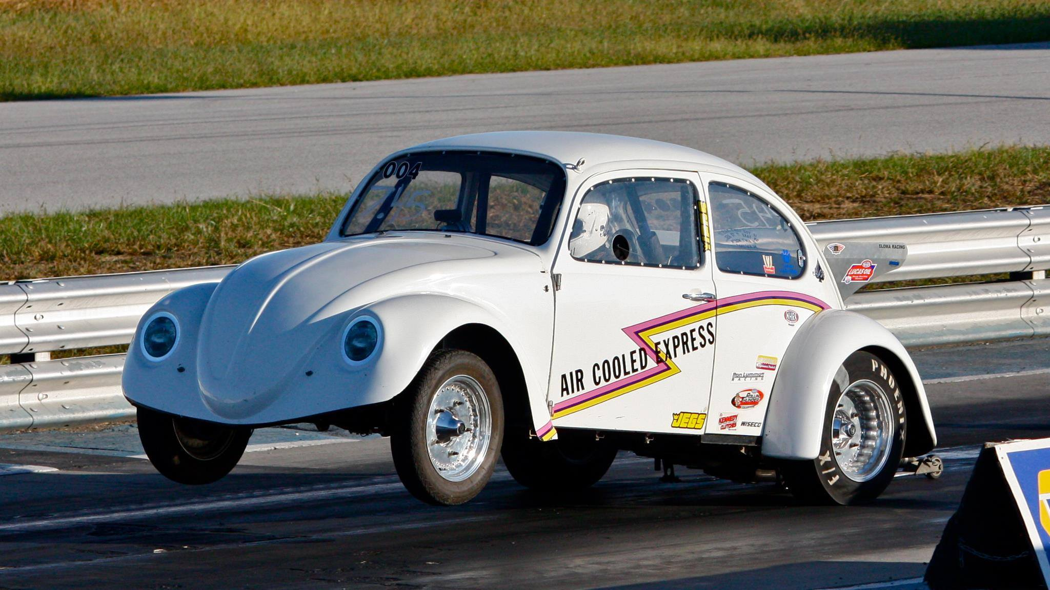 About Us | Air Cooled Express